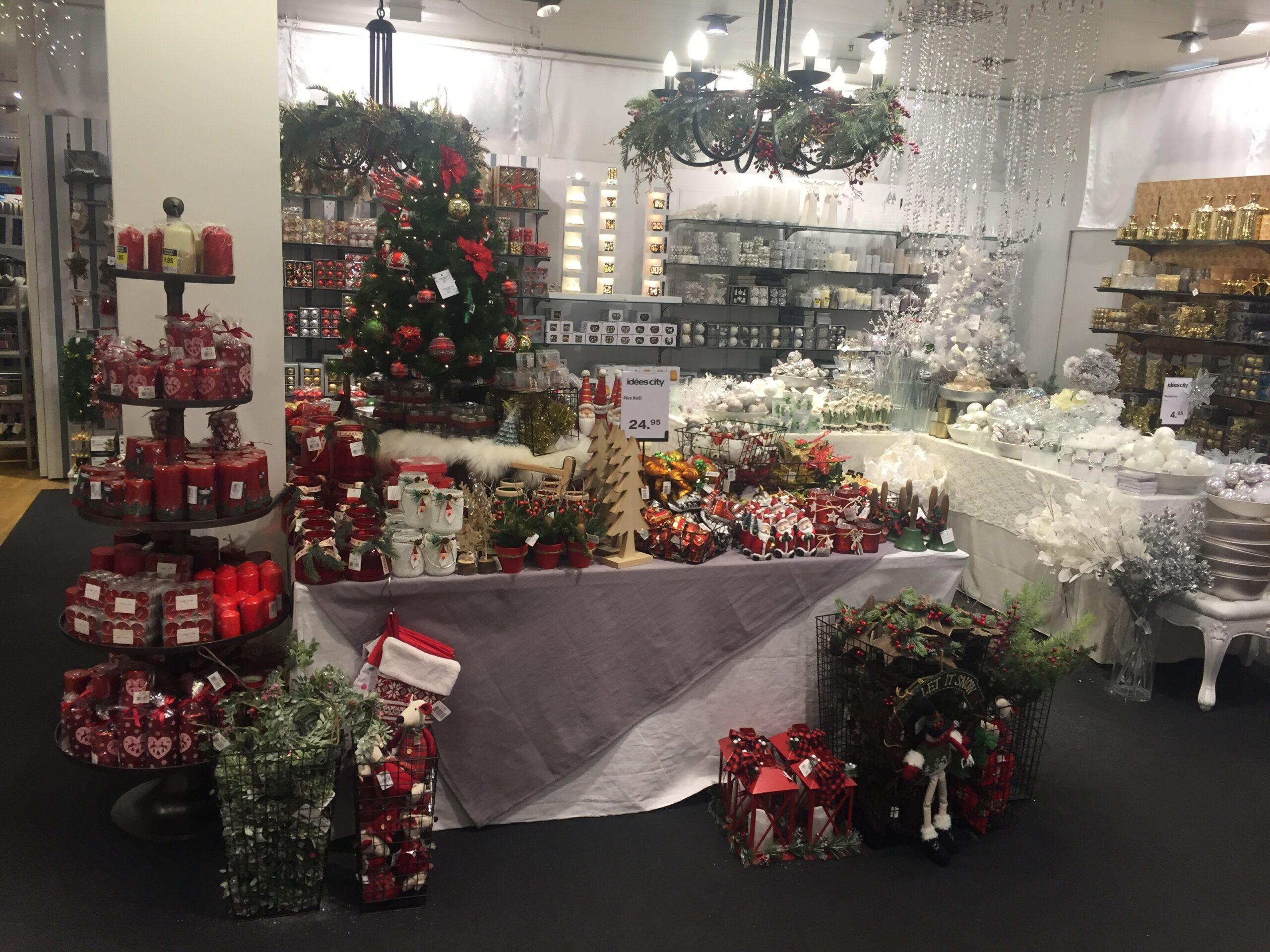 مبيعات هدايا عيد الميلاد في سويسرا.. كسرت حاجز كورونا