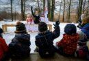 بالنسبة للسويسري الصغير: الديمقراطية لعبة مثيرة وجدية