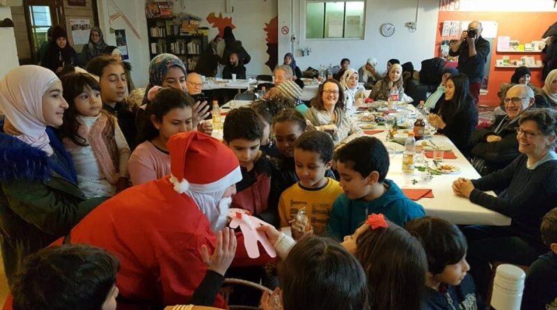 ليال إسماعيل تتحدث لـ (سويسرا والعرب): قصة نجاح جمعيتنا بدأت بفكرة لاندماج النساء المغتربات في سويسرا